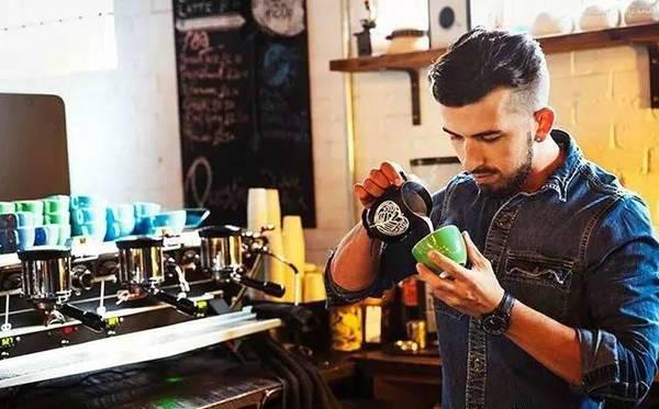 咖啡师行业前景怎么样?咖啡师培训怎么样?