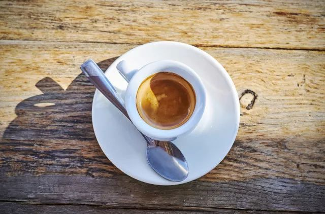 手把手教你做意式浓缩咖啡