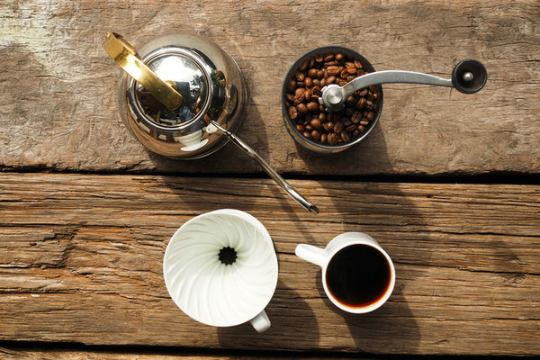 喝咖啡的好处和坏处、喝咖啡会胖吗、喝咖啡能减肥吗
